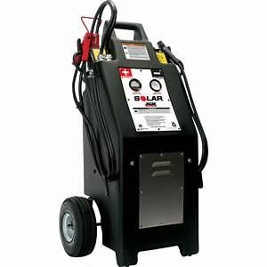 Solar Brand Commercial Wheeled Jump Starter With Onboard