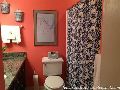 coral bathroom coral bathrooms the dream made real decozilla