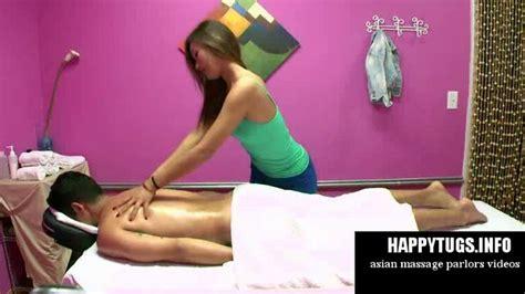 asian parlor massage big bra bbw