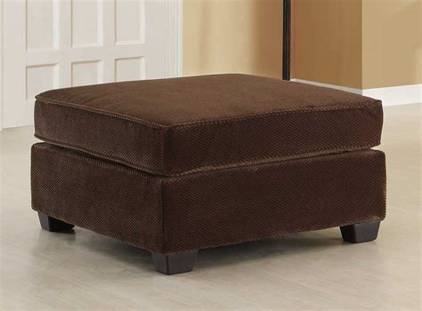 homelegance burke sectional sofa set  dark brown fabric