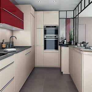 conseils pratiques pour amenager une petite cuisine mobalpa With meuble cuisine petit espace 13 petites cuisines mobalpa