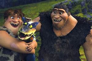 Clark Duke interview ~ On starring as Thunk in The Croods ...