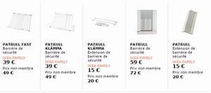Barriere De Securite Escalier Ikea : ikea rappel de barri res de s curit pour enfants ~ Dailycaller-alerts.com Idées de Décoration