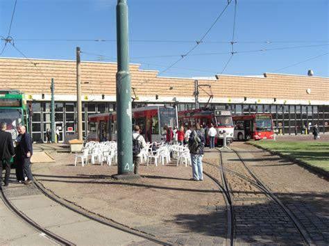 Havag Betriebshof  Fotos Von Halle