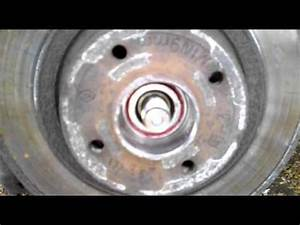 Symptome Roulement Hs : disque ar megane 2 roulement hs youtube ~ Gottalentnigeria.com Avis de Voitures