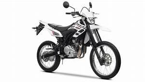 2013 Yamaha Wr125r