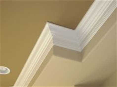flat crown molding adds audacious luxury for every corner 1000 images about home depot crown moulding types on