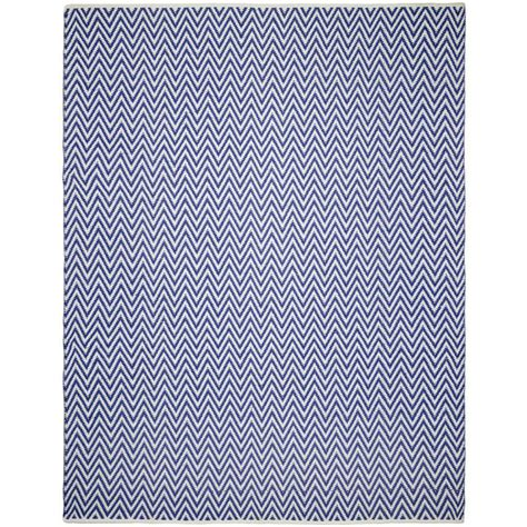 Safavieh Navy Rug by Safavieh Montauk Navy Ivory 8 Ft X 10 Ft Area Rug