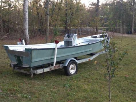 Reno Boat Dealers by 1991 Reno Lake Skiff Skiffs For Sale In Baton