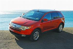 Ford Edge 2007-2009 Service Repair Manual 2008