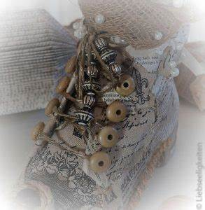 Shabby Style Selber Machen : upcycling vom alten schuh zum nikolausstiefel im shabby look liebseeligkeiten ~ Eleganceandgraceweddings.com Haus und Dekorationen