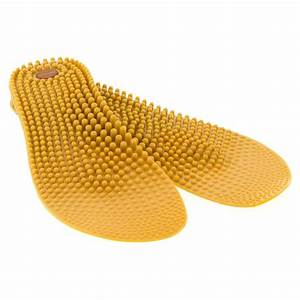 Reflexology Charts For Sale Womens And Mens Kenkoh Insole Natural Happyfeet Com