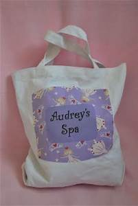 Girly Spa Kit great as a fit or as party favours