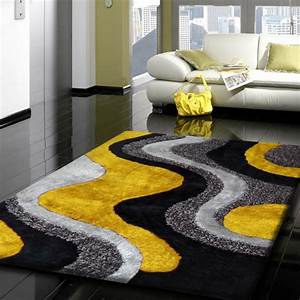 fair tapis de salon jaune galerie ext rieur sur With tapis salon jaune