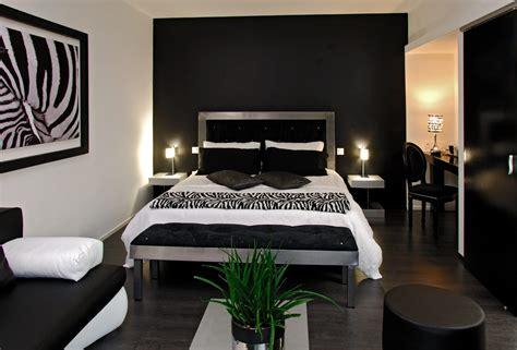 chambre moderne noir et blanc davaus chambre a coucher moderne noir et blanc