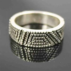Native American Wedding Rings