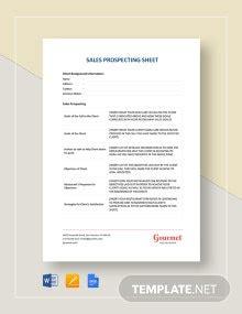 landscaping bid sheet template word excel google