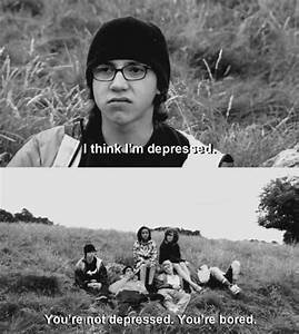 Sid Jenkins Finds He's Depressed With His Friends On Skins ...