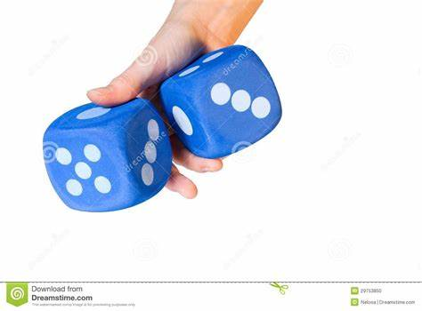 Foreigner Reeds Diary While Dirty Fingered Fingers Rolling The Dice Stock Photo