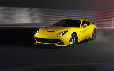 2018 Ferrari F12berlinetta By Novitec Rosso Wallpaper Hd