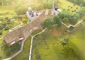 Architecte La Roche Sur Yon : centre de beautour la roche sur yon architecture french mansion architecture wallpaper et ~ Nature-et-papiers.com Idées de Décoration