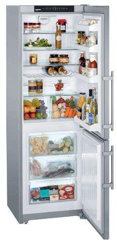 kühlschrank gefrierkombination test liebherr cpesf 3413 k 252 hl gefrierkombination im test