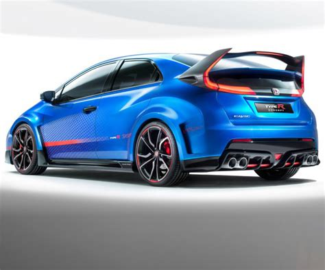 honda civic r 2017 2017 honda civic type r price specs and release date