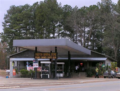 Preston, Mississippi - Wikipedia