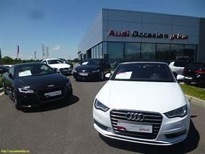 Garage Audi Paris : vente voiture occasion toulouse voiture d 39 occasion ~ Maxctalentgroup.com Avis de Voitures