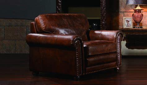 Berkeley Vintage Leather