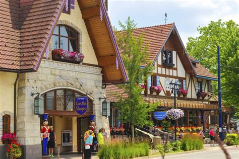 frankenmuth michigan best small town food scene winners 2016 10best readers choice travel awards