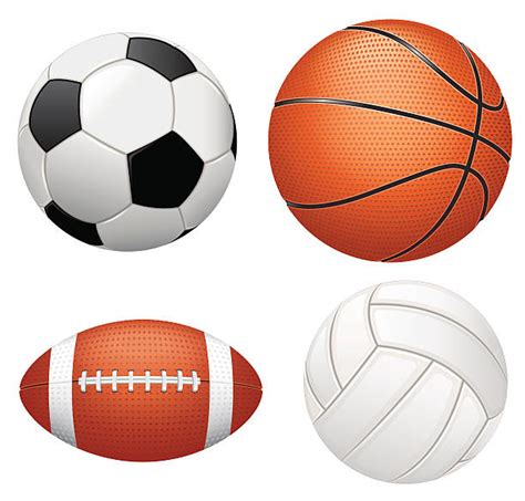 Download 33,000+ royalty free american football ball vector images. Soccer Ball Clip Art, Vector Images & Illustrations - iStock