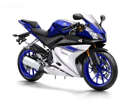 yamaha yzf r125 auspuff 2015 yamaha yzf r125 review top speed