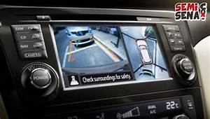 Cara Memasang Kamera Mundur Mobil  Rear Camera  Dengan