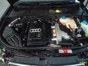 2004 Audi A4 1 8t Cabriolet Engine Photos