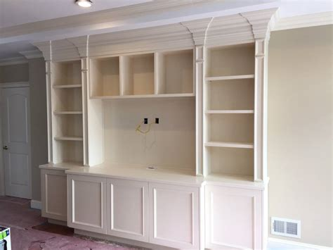 built in wall unit with desk and tv stunning built in wall unit images inspirations shelves