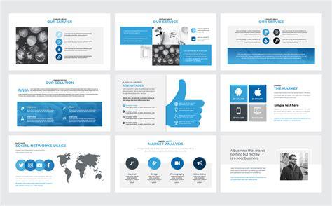 canva multipurpose  powerpoint template