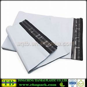 custom self adhesive document courier a4 plastic envelope With custom document envelopes