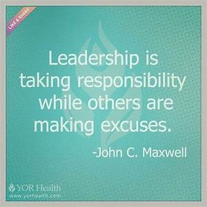 Amazing Leadership Quotes. QuotesGram