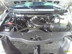 2005 Ford F150 Xlt Supercrew 4 6 Liter Sohc 16