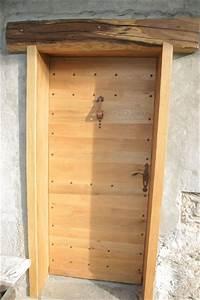 quotle bois des huilesquot votre artisan menuisier sur mesure With porte en bois massif exterieur