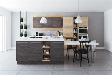 ilot central pour cuisine ikea îlot de cuisine idéalis de but