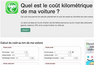 Calcul Cote Auto : quelques liens utiles ~ Gottalentnigeria.com Avis de Voitures