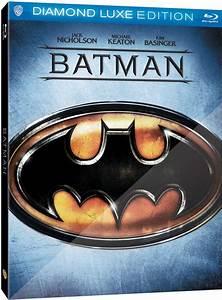 Diamond Chart Batman 25th Anniversary Zavvi Exclusive Diamond Luxe