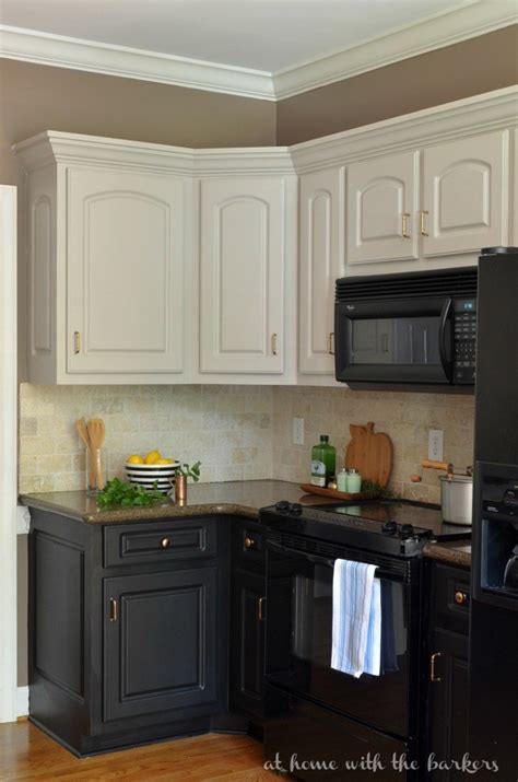 paint kitchen cabinets diy remodelaholic diy refinished and painted cabinet reviews 3940