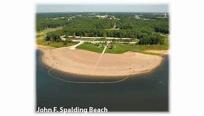 Beaches Twain Lake Mark Spalding Beach John