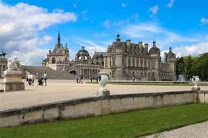 Chateau De Chantilly Visite : top 15 beautiful castles to visit in france ~ Melissatoandfro.com Idées de Décoration