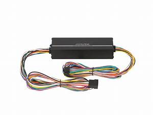 Amplificatore Power Pack - Alpine