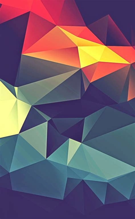 60 Clever Abstract iPhone Wallpapers For Art Lovers ...