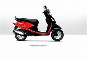 2012 Hero Honda Pleasure Review